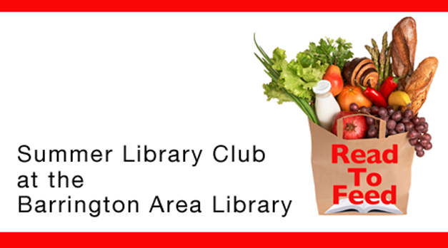 Post - Read to Feed Logo