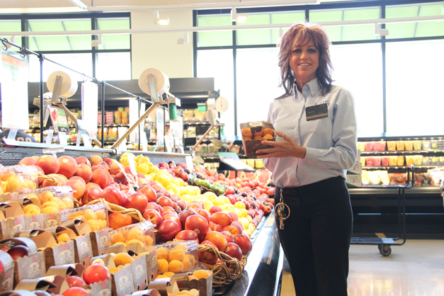 4th of July Fare at Heinen's Fine Foods - Photographed by Ryan Woodlock
