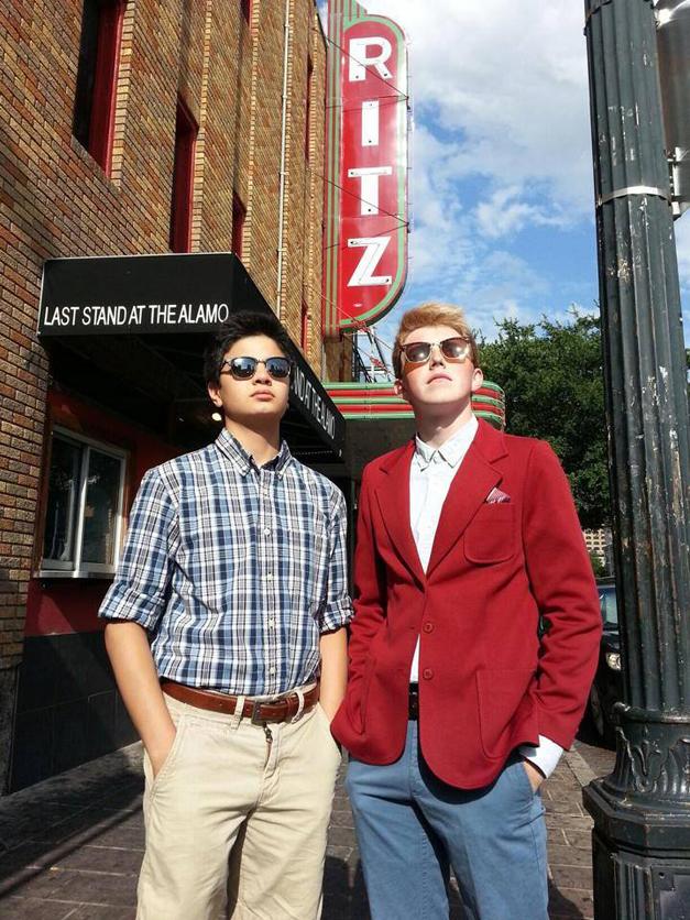 Ritz Theater in Austin, TX
