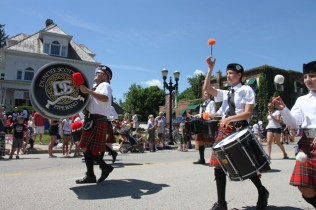 Post - Barrington 4th of July 2014 Parade - Bob Lee - 41