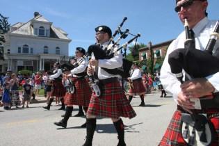 Post - Barrington 4th of July 2014 Parade - Bob Lee - 67
