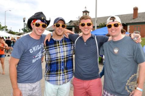 Post - Barrington Brew Fest 2014 - Photo by Liz Luby for 365Barrington - 33