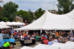 Post - Barrington Brew Fest 2014 - Photo by Liz Luby for 365Barrington - 39