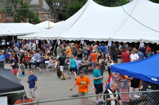 Post - Barrington Brew Fest 2014 - Photo by Liz Luby for 365Barrington - 41