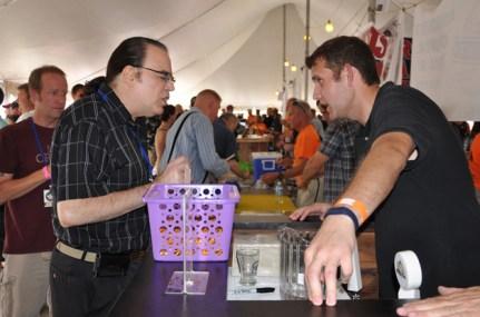 Post - Barrington Brew Fest 2014 - Photo by Liz Luby for 365Barrington - 9