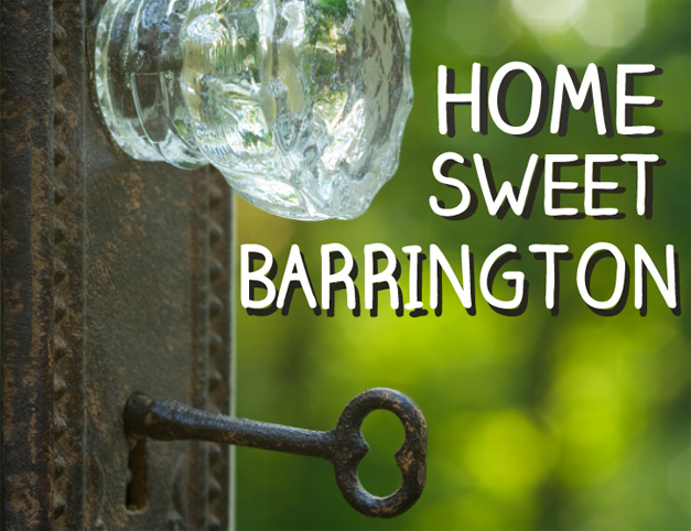 This Weekend's Barrington Open Houses