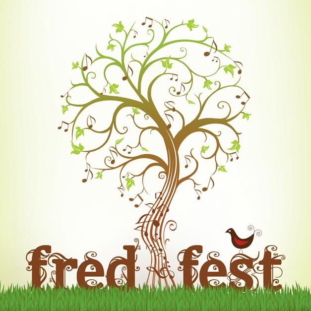 Fred Fest, 2014