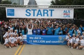 Post - ALS Walk for Life 2014 - 10