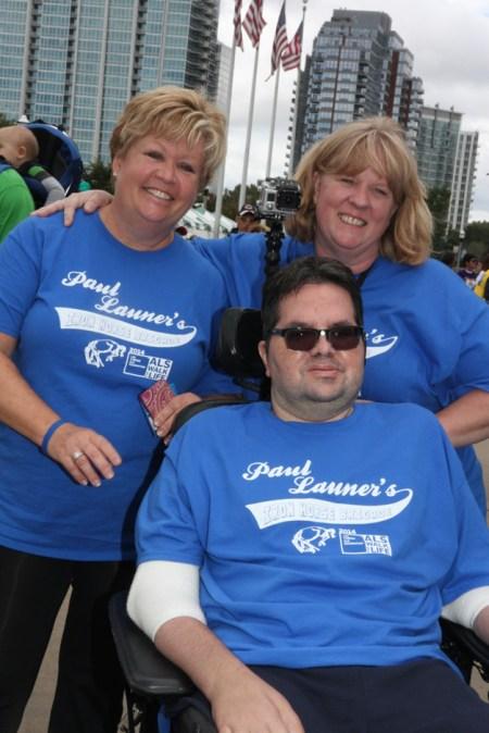 Post - ALS Walk for Life 2014 - 17