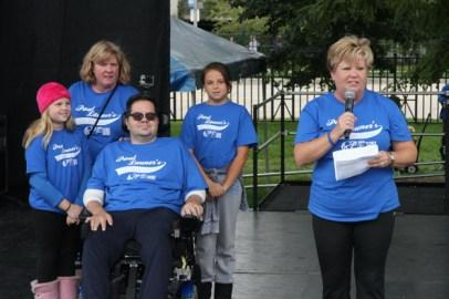 Post - ALS Walk for Life 2014 - 9