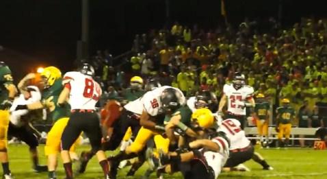 Post - BHS Game of the Week Broncos vs. Elk Grove - 10