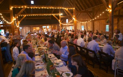 Tickets Selling Fast for Smart Farm's 3rd Annual Farm to Table Dinner