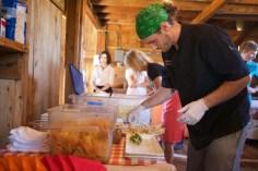 Post - Farm to Table Dinner with Barrington Smart Farm - 9