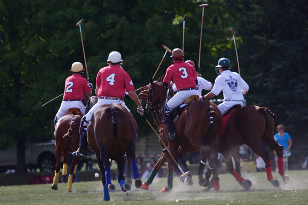 Post - LaCompte Kalaway Trailowners Cup Polo Tournament - 13