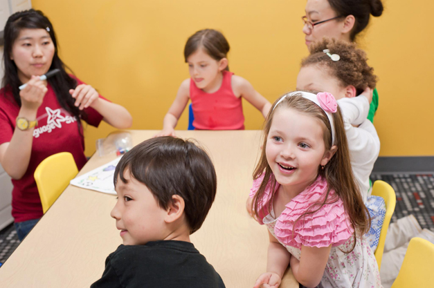 Language Stars Offers $50 Tuition Discount