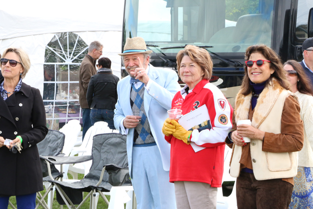 Post - LeCompte Kalaway Trail Owners Cup Polo Tournament Barrington Hills 2014 - 48