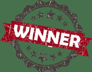 Post 300 - Winner