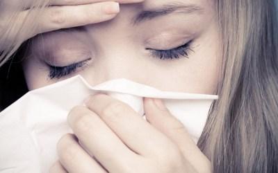 309. Barrington Health: Five Myths About the Flu
