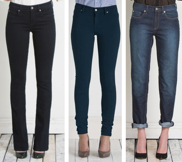 Luxe Wearhouse Shares 4 Key Pieces You Need in Your Wardrobe this Fall - DENIM