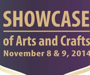 315. Showcase of Arts and Crafts at the Barrington Park District