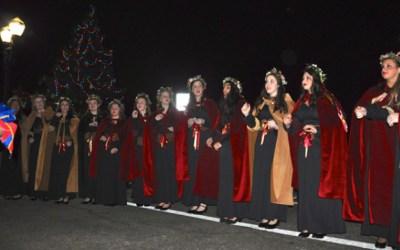 Barrington Area Library Presents Madrigal Choir