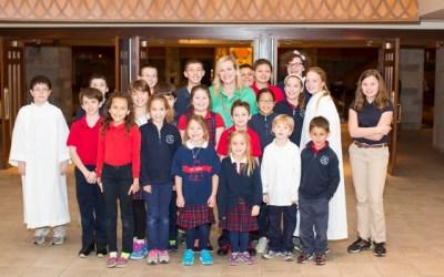 15. Saint Anne Parish School to Kick-off Catholic Schools Week with Open House