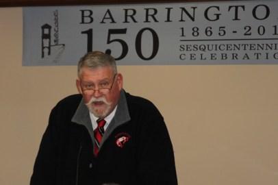 Post - Barrington's 150th Birthday Party - 13