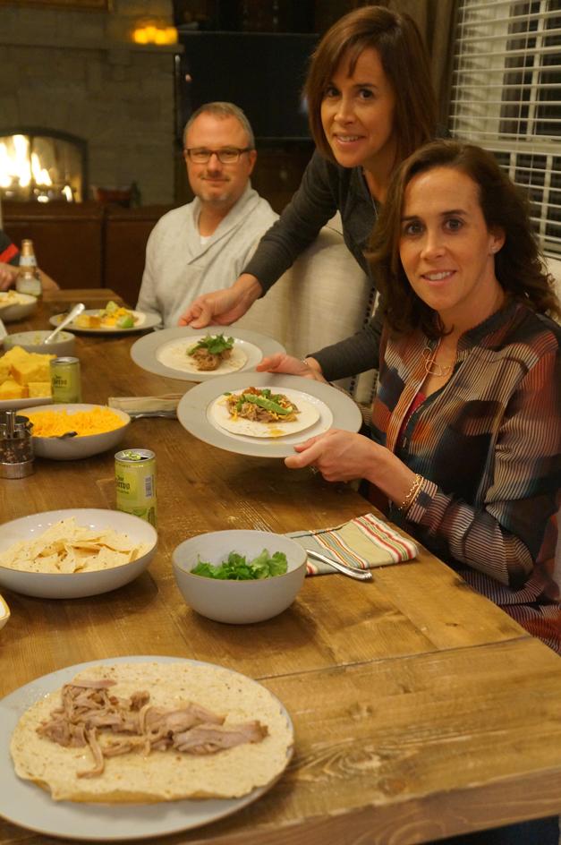 Post - Heinen's Sunday Supper - Mia Sorella Sisters - 8