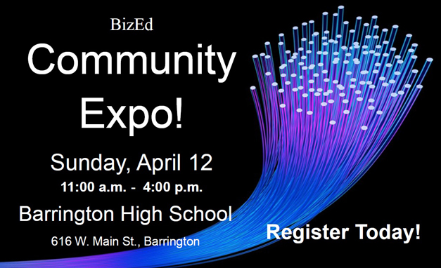 Post - BizEd Community Expo - 1