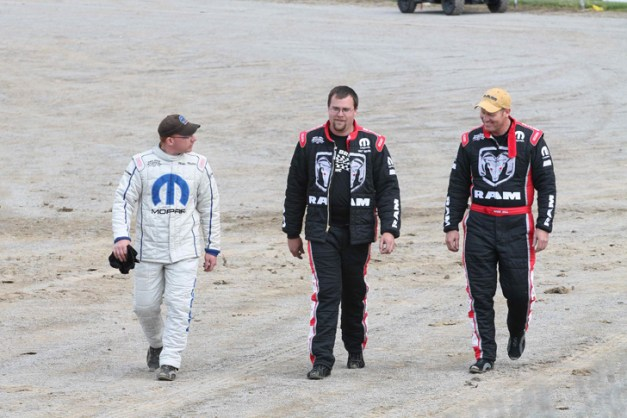 Hall Brothers Racing, Inc.