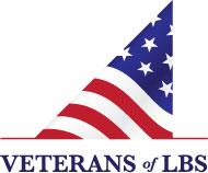 Veterans of LBS - Logo