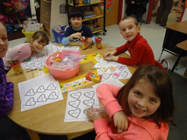 Post - Saint Anne - Kindergarten - 1