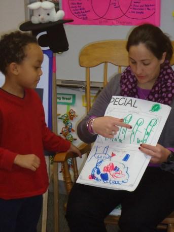 Post - Saint Anne Parish School - Kindergarten - 2