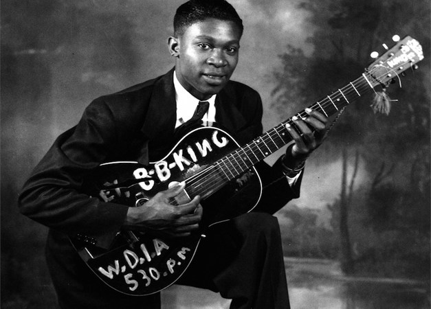 130. Good Vibes: B.B. King – Indianola Mississippi Seeds & King's Special, 1970