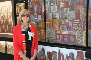 Post - Barrington Art Festival 2015 - 2