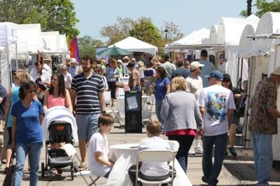Post - Barrington Art Festival 2015 - 27