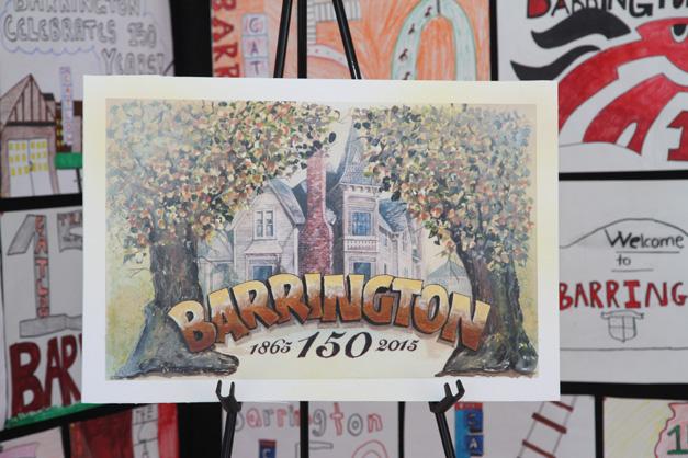Post - Barrington Art Festival 2015 - 30