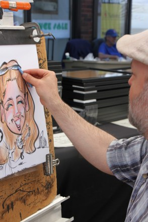 Post - Barrington Art Festival 2015 - 74