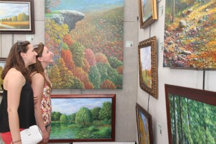 Post - Barrington Art Festival 2015 - 95