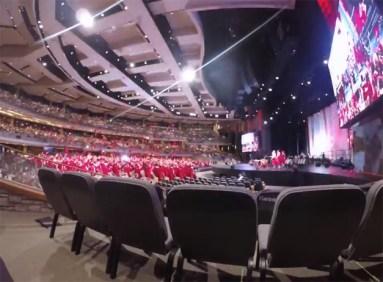 Post - Barrington High School 2015 Graduation - 11