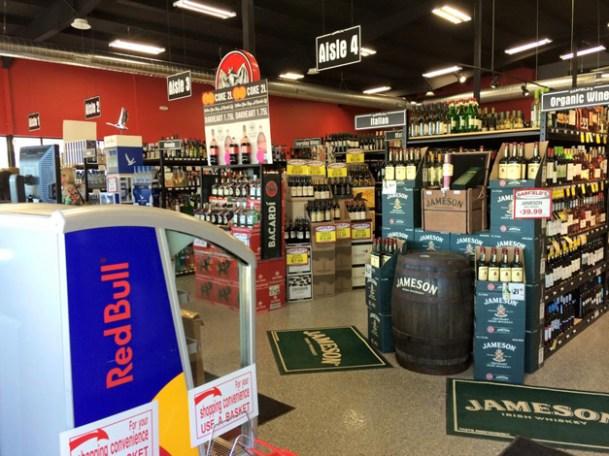 Post - Garfields Beverage Warehouse - 6