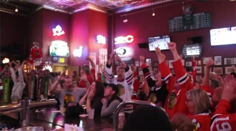 Post - Hawks Win Stanley Cup - Wool Street - 3