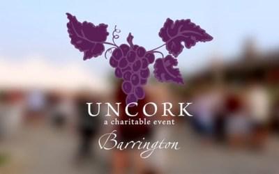 196. VIDEO: 11th Annual Uncork Barrington Breaks Attendance Records