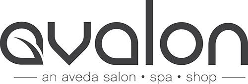 Logo - Avalon Salon and Day Spa