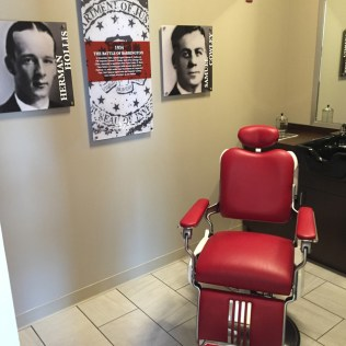 Post - Eighteen Eight Men's Salon - 1