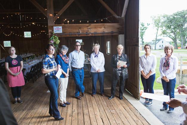 Post - Smart Farm - Farm to Table Dinner 2015-1