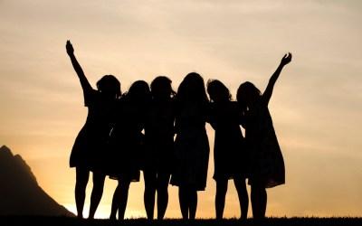 313. Barrington Health: Friendships Lead to Longer, More Fulfilled Lives