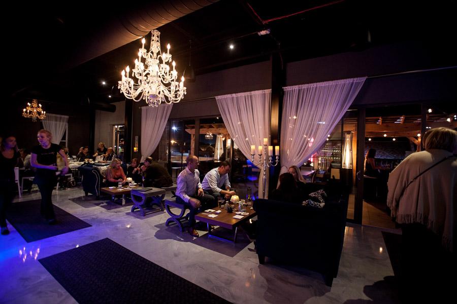 Shakou Sushi Opening Weekend - Photo by Liz Benedetto