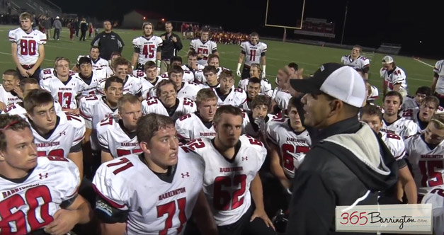 290. Meatheads Game of the Week VIDEO: Broncos Defeat Schaumburg Heading Into Homecoming Game