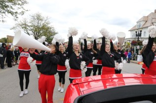 Post - Barrington Homecoming Parade 2015 - Photo by Bob Lee (14 of 82)